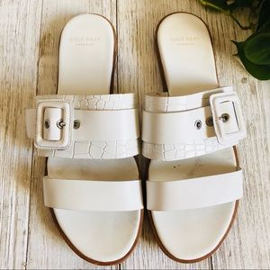 Cole Haan • Grand OS Sandals